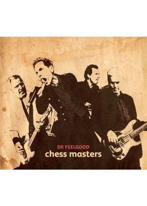 Dr. Feelgood - Chess Masters (Music CD)