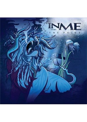InMe - Pride (Music CD)