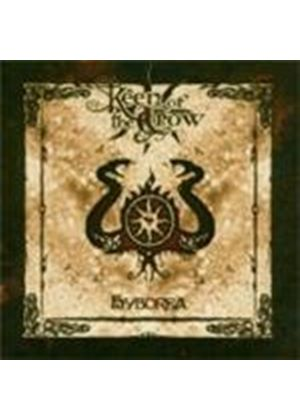 Keen Of The Crow - Hyborea (Music Cd)