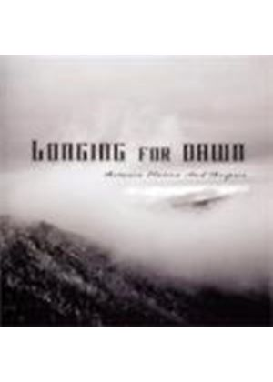 Longing For Dawn - Between Elation And Despair (Music CD)