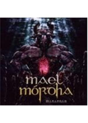 Mael Mordha - Manannan (Music CD)