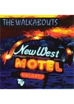 Walkabouts (The) - New West Motel (Music CD)
