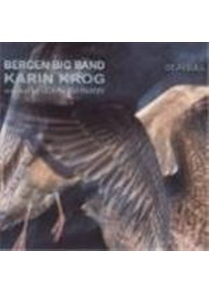 Karin Krog & The Bergen Big Band - Seagull