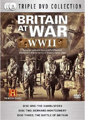 Britain At War - World War 2