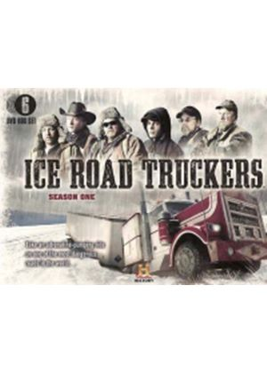 Ice Road Truckers: Season 1 (6 Disc Gift Pack)