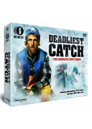 Deadliest Catch (6 Disc Gift Pack)