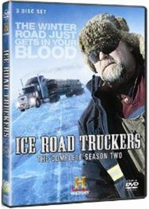 Ice Road Truckers: The Complete Season 2
