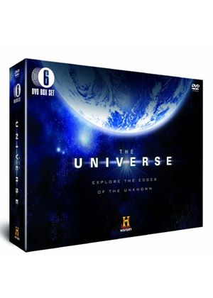 The Universe (6 Disc Gift Pack)