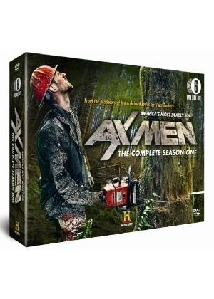 Ax Men: The Complete Season 1 (6 Disc Gift Pack)