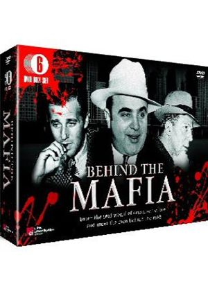 Behind the Mafia (6 Disc Gift Pack)