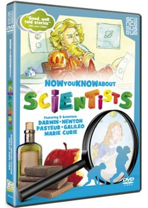 Now You Know About - Scientists