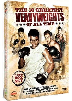 The 10 Greatest Heavyweights Of All Time