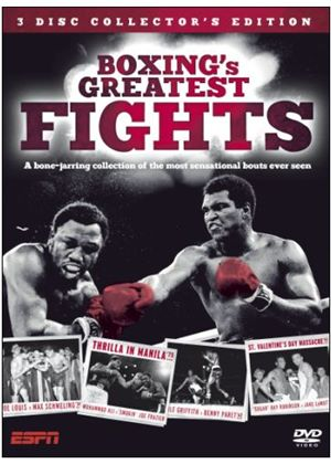 Boxing's Greatest Fights