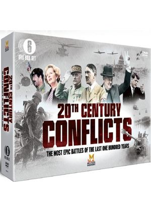 20th Century Conflicts (6 Discs)