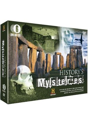 History's Mysteries (6-Disc Box Set)