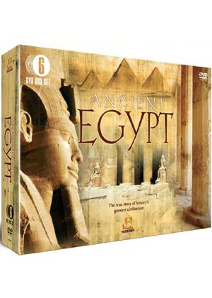 Ancient Egypt  (6 Disc Collection)
