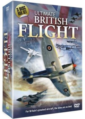 Ultimate British Flight