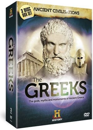 Ancient Civilisations - The Greeks
