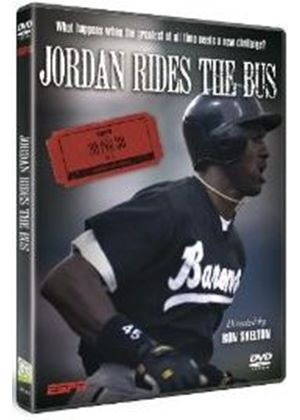 ESPN 30 for 30 Jordan Rides the bus