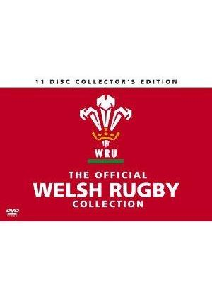 Official Welsh Rugby Collection