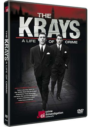The Krays - A Life Of Crime