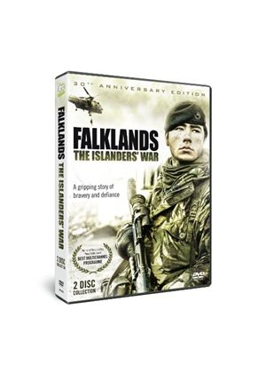 Falklands - The Islanders' War