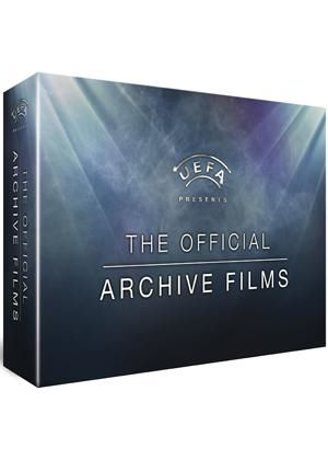 UEFA: The Official Collection