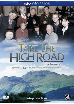 Take The High Road - Volume 2