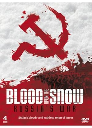 Blood Upon the Snow - Russia's War