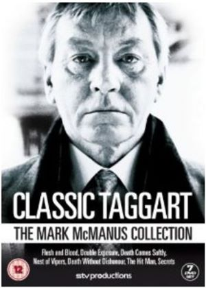 Classic Taggart - The Mark McManus Collection
