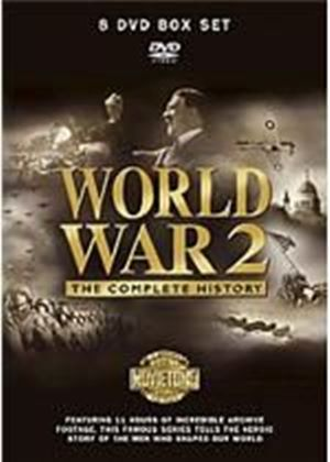 World War 2 - Complete History