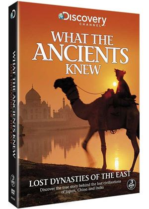 What The Ancients Knew - The East
