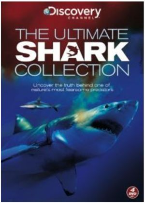 Ultimate Shark Collection
