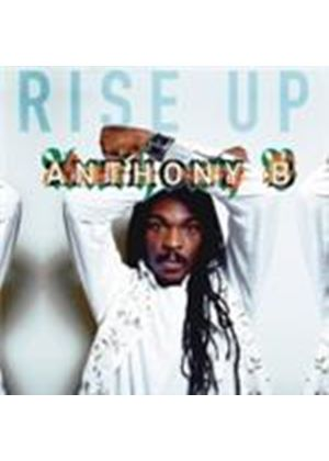 Anthony B - Rise Up (Music CD)