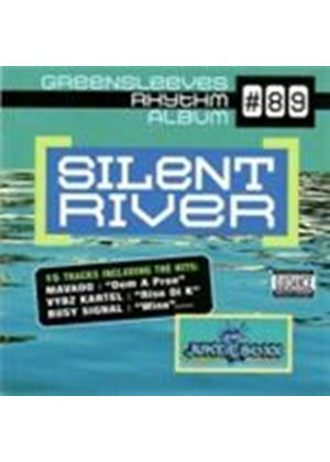 Various Artists - Greensleeves Rhythm Album Vol.89 (Silent River/Parental Advisory) [PA] (Music CD)