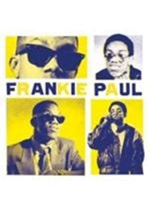 Frankie Paul - Reggae Legends (Pass The Tu-Sheng Peng/Tidal Wave/Double Trouble/Every Nigger Is A Star) (Music CD)