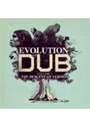 The Revolutionaries - Evolution Of Dub Vol.3, The (The Descent Of Version) (Music CD)