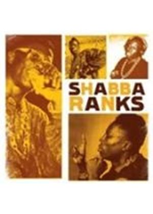 Shabba Ranks - Reggae Legends (Just Reality/Rappin' With The Ladies/Golden Touch/Mr Maximum) (Music CD)
