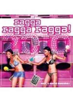 Various Artists - Ragga Ragga Ragga 2010 (Music CD)