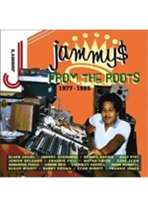 Various Artists - Jammy's From The Roots (1977-1985) (Music CD)