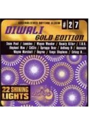Various Artists - Diwali Gold Edition (Music CD)