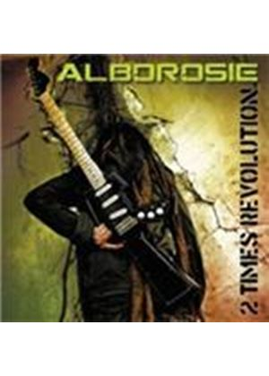 Alborosie - 2 Times Revolution (Music CD)