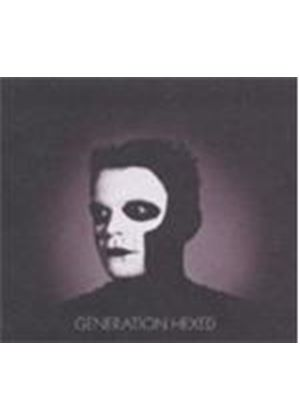 Drums Of Death - Generation Hexed (Music CD)