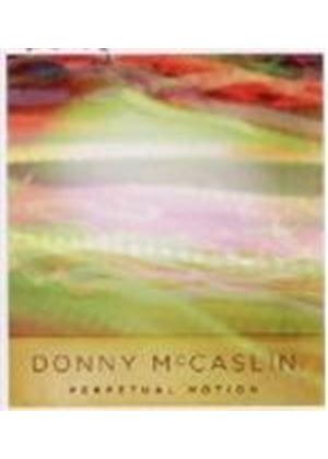 Donny McCaslin - Perpetual Motion (Music CD)
