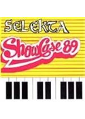 Various Artists - Selekta Showcase '89