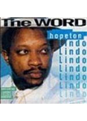 LINDO HOPETON - THE WORD