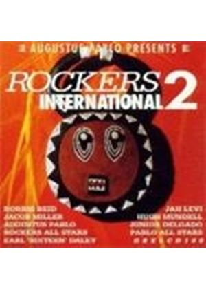 Various Artists - Augustus Pablo Presents Rockers International Vol.2 (Music CD)