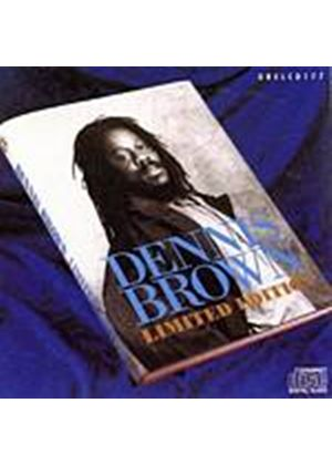 Dennis Brown - Limited Edition (Music CD)