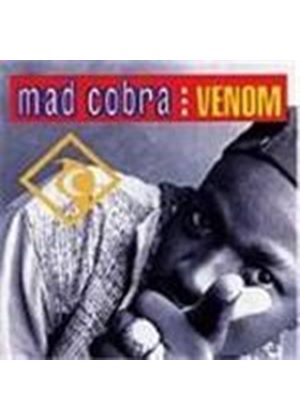 Mad Cobra - Venom