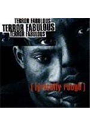 Terror Fabulous - Lyrically Rough